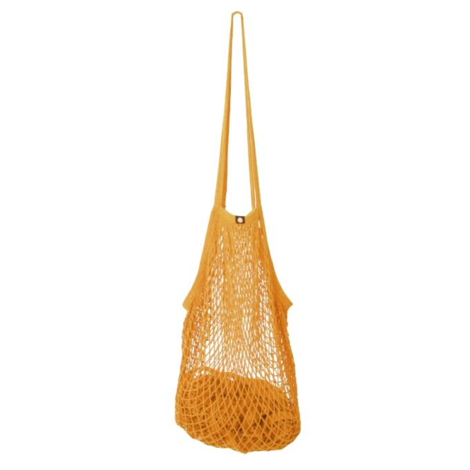 Net - String bag - Gul
