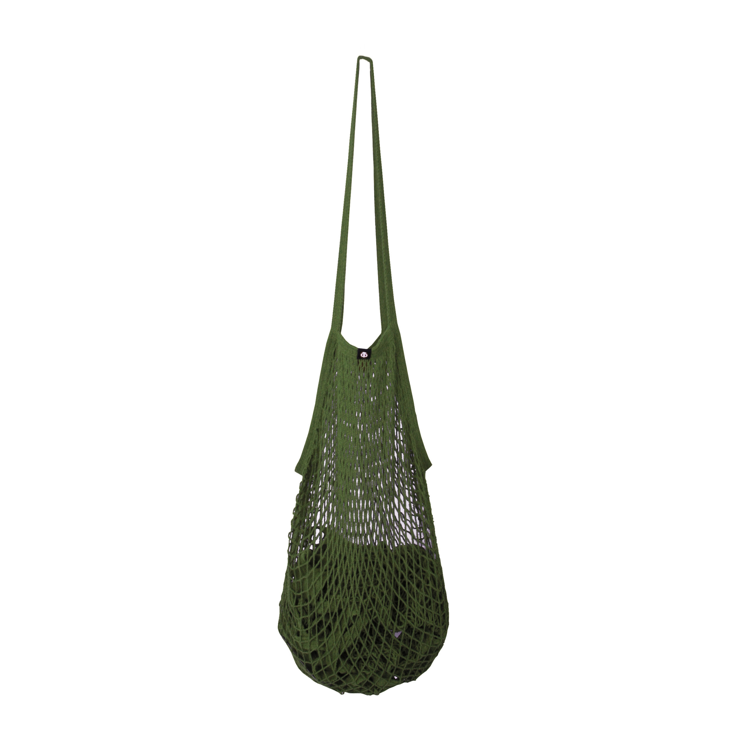 Net - String bag - Grøn
