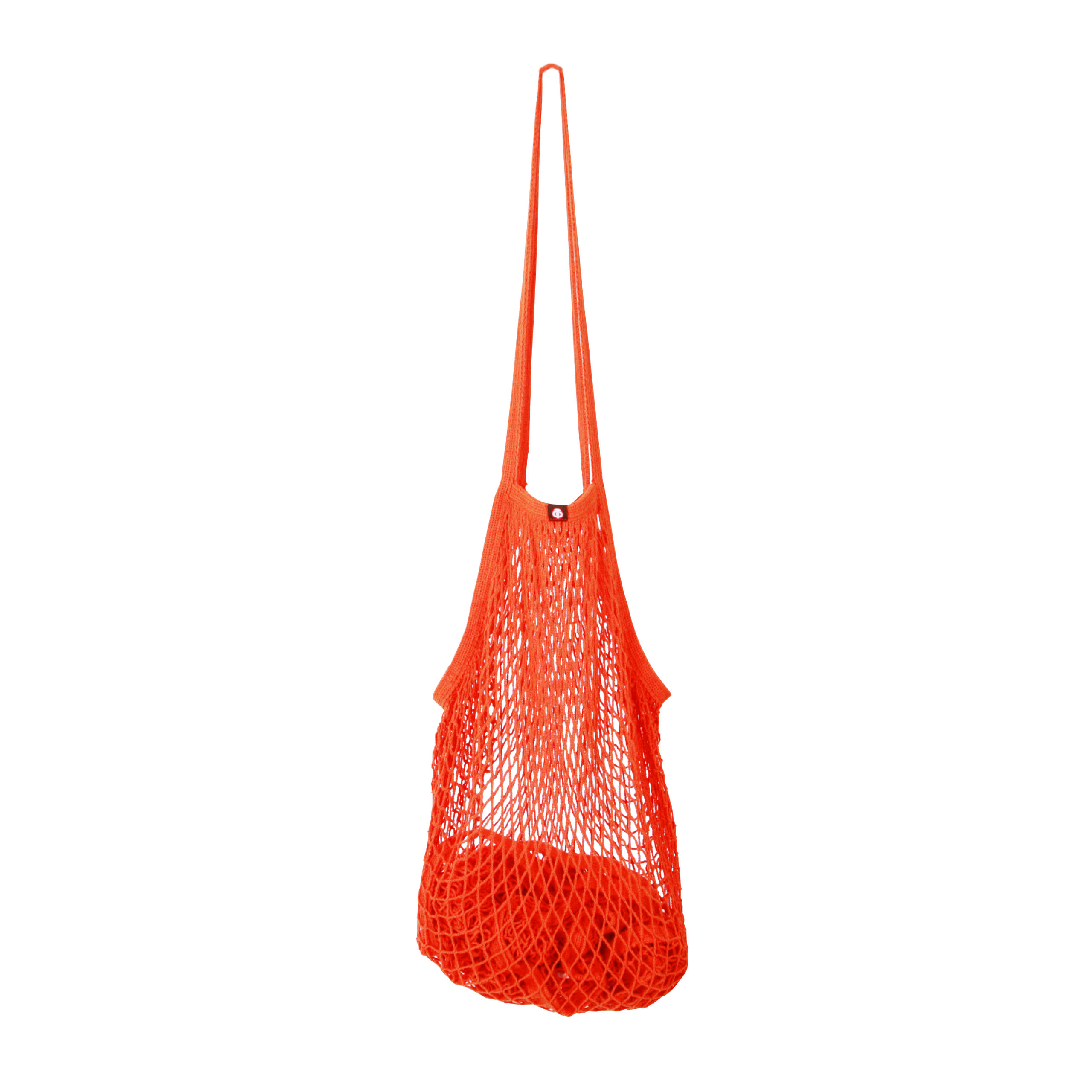 Net - String bag - Orange