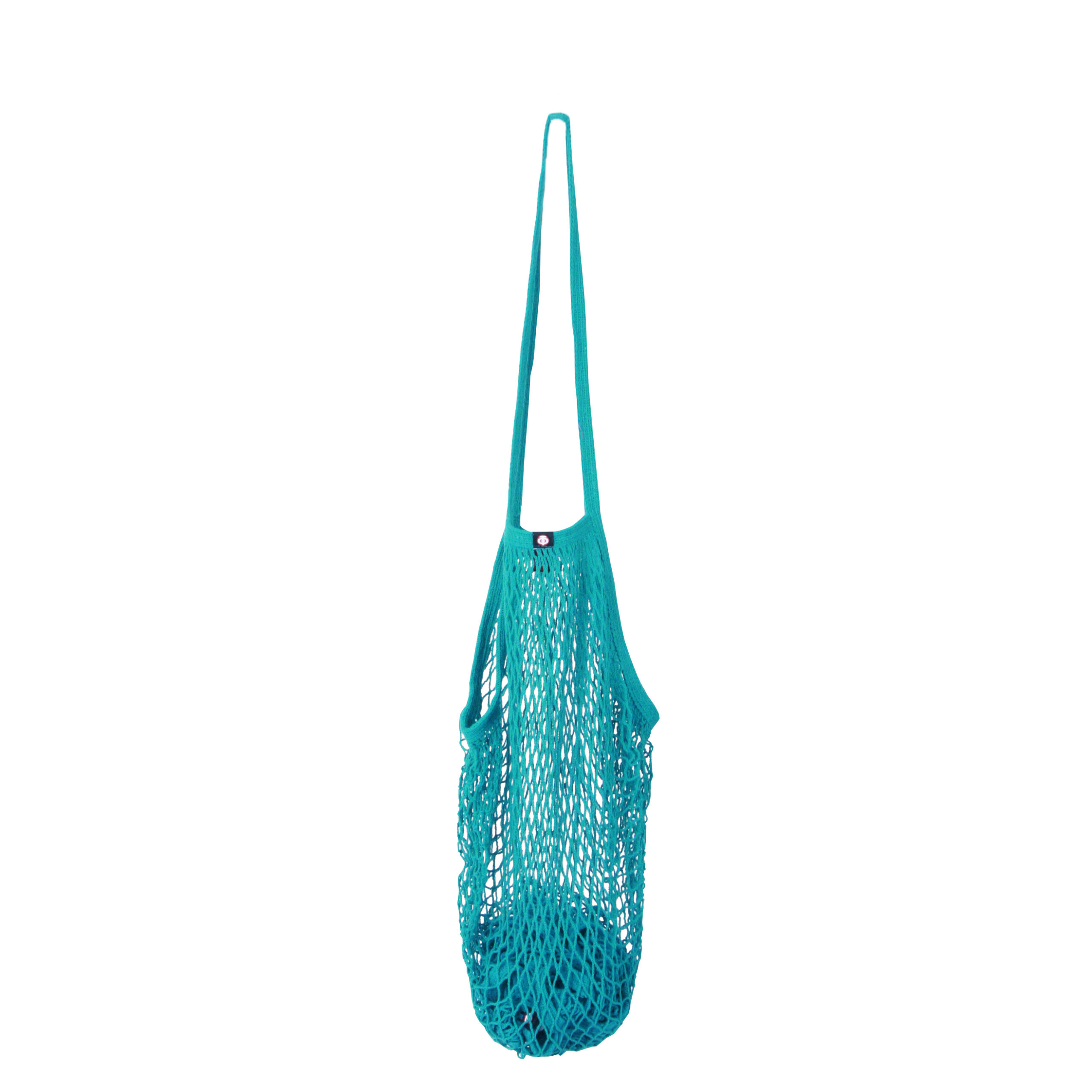 Net - String bag - Turkis